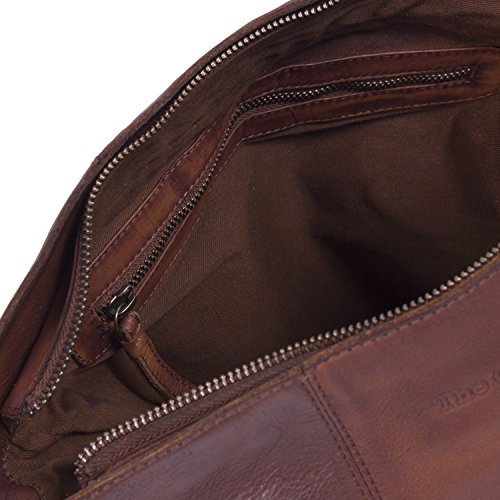 Brand The The Layan Leather Chesterfield 27 Shoulder Chesterfield Bag cm P15qgtH5wx