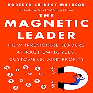 The Magnetic Leader Audiobook
