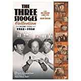 Three Stooges Collection, the - 1952-1954