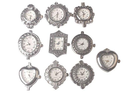Quartz Jewelry Watch - 2