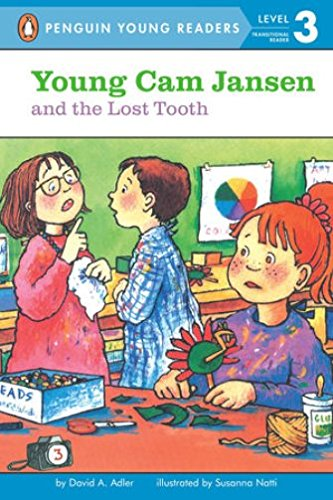 Young Cam Jansen and the Lost Tooth (Penguin Young Readers,