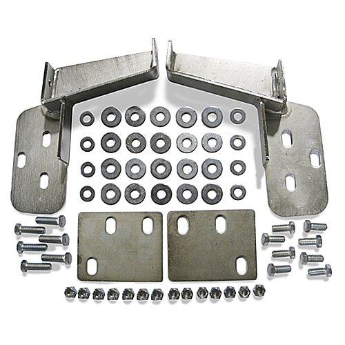 Performance Accessories PAB-KIT2 Bumper Bracket