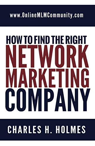 How to Find the Right Network Marketing Company