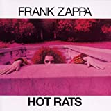 Hot Rats by Frank Zappa (1995-05-02)