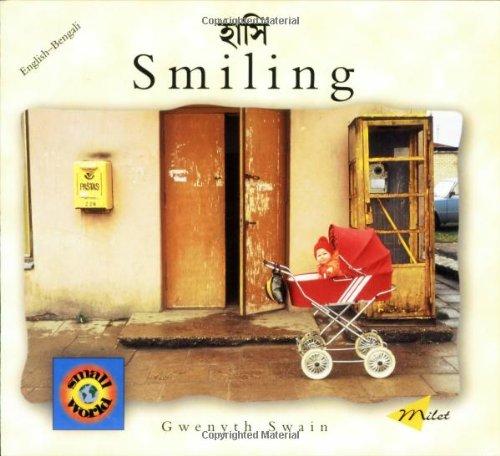 Read Online Smiling (English–Bengali) (Small World series) PDF