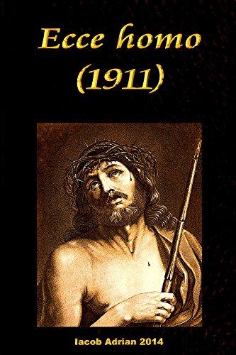 - Ecce homo (1911)
