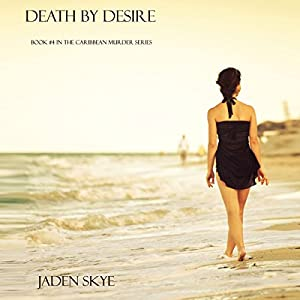 Death by Desire Audiobook