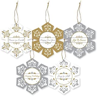 product image for Grow A Note® Holiday Plantable Ornaments 5-Pack