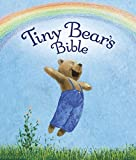 tiny bear bible - Tiny Bear's Bible, Blue by Sally Lloyd-Jones (2011-03-06)