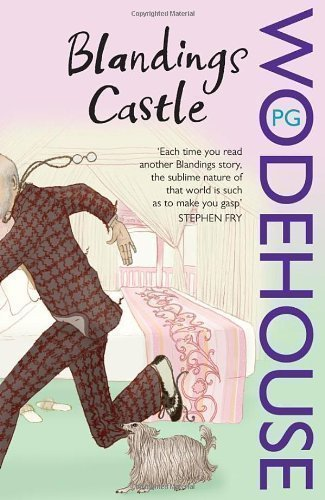 Download Blandings Castle and Elsewhere: (Blandings Castle) by Wodehouse, P G (2008) pdf