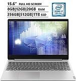 "Best Lenovo Laptops - Lenovo 15.6"" HD Touchscreen Laptop, i5-8250U up to Review"