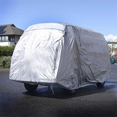 VW Bus Camper Van Type 2 HIGH ROOF Cover - T1 T2 T3 T25 - 1950 to