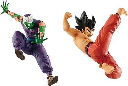 Banpresto Dragon Ball SUPER Z MATCH MAKERS Son Japan NEW Goku