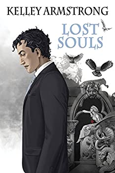 Lost Souls by Kelley Armstrong fantasy book reviews
