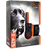 Training Dog Collar - SportDog - SD-425 - Field Trainer for Introductory and Advanced Training Dog Waterproof Shock Collar