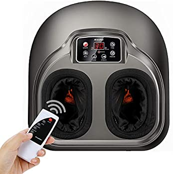 Arealer Shiatsu Deep-Kneading Feet Massage Machine