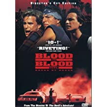 Blood In Blood Out: Bound By Honor