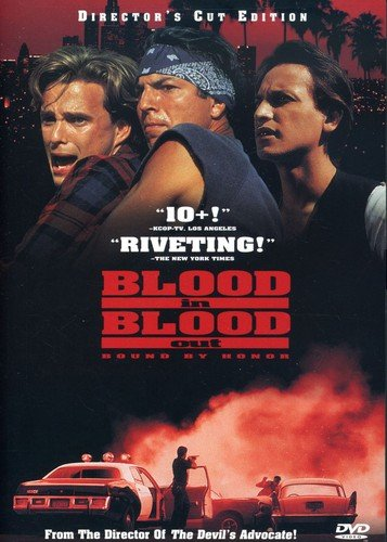 Blood In, Blood Out -