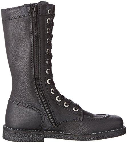 Boots Black Ankle Women's Kickers Black Meetkiknew Oaq0FF