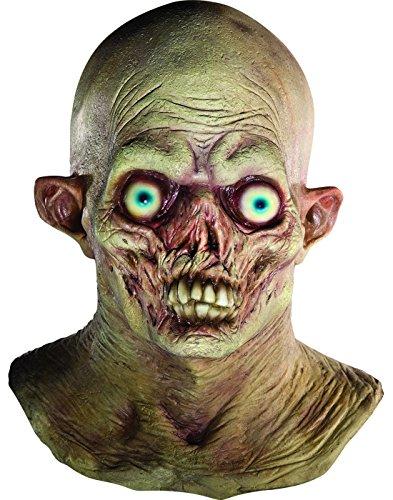Rubie's Costume Co Famine Overhead Latex Mask