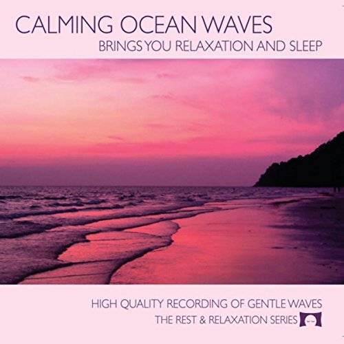 Calming Ocean Waves Brings Relaxation product image