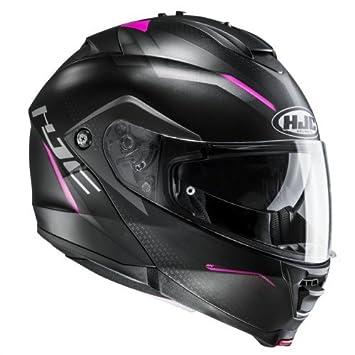 HJC 11607806 Casco de Moto, Dova, Talla XS