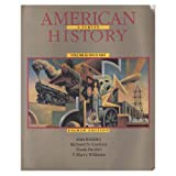 American History : A Survey, Brinkley, Alan and Friedel, Frank, 0070150281