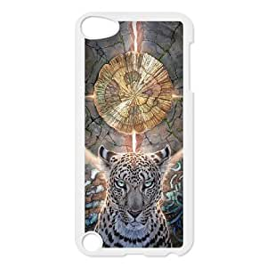 Y-O-U-C9071011 Phone Back Case Customized Art Print Design Hard Shell Protection Ipod Touch 5