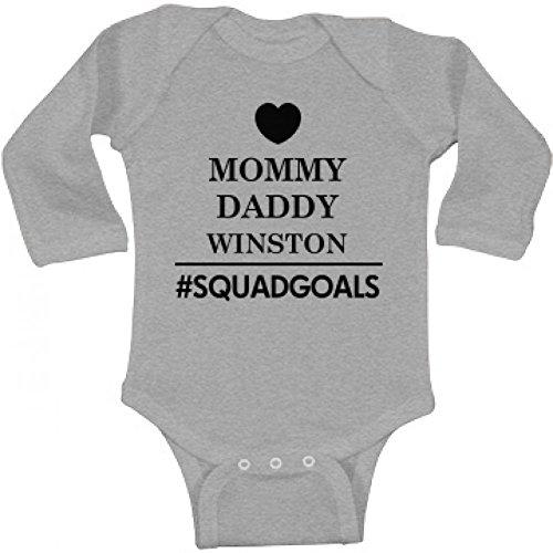 mommy-daddy-winston-squad-goals-infant-rabbit-skins-long-sleeve-bodysuit
