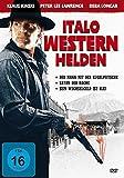 Italo Western Helden - 3 Filme Box