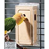 Creative Foraging Systems Small Starter Kit, 2-Inch W by 5-Inch L, My Pet Supplies