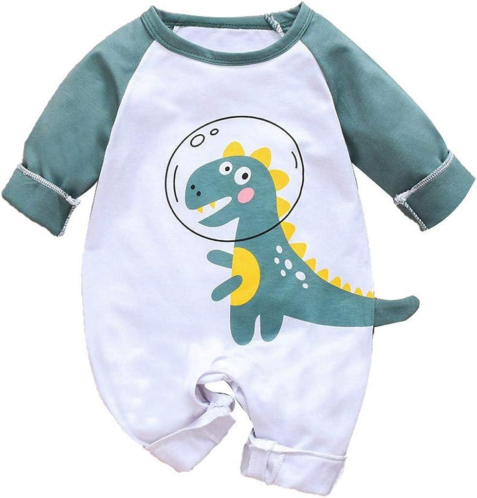 Pelele CARETOO para beb/é ni/ña Azul 3-6 Meses