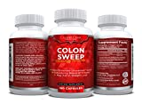 Colon-Cleanse-Detox-Pills-for-Weight-Loss-180-Veggie-Capsules