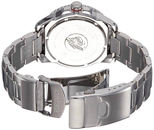 Seiko Prospex Automatik Diver s Limited Edition SNE437P1 Mens Wristwatch Diving Watch