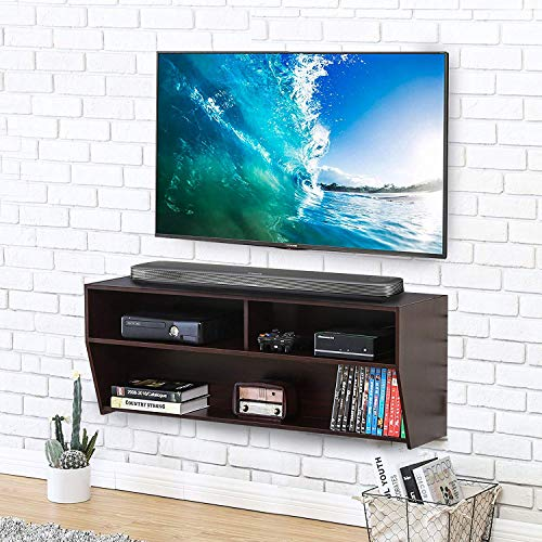 Buy wall mounted audio video console