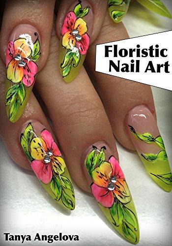 Amazon Floristic Nail Art How To Create Floristic Art Gel
