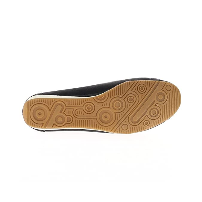 61347945 Confort Zapatos Mocasines Mujer Negro cuña pequeña - 41: Amazon.es: Zapatos  y complementos