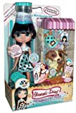 : MGA Ice Cream Pop Girls Mindy Mint Chocolate Chip