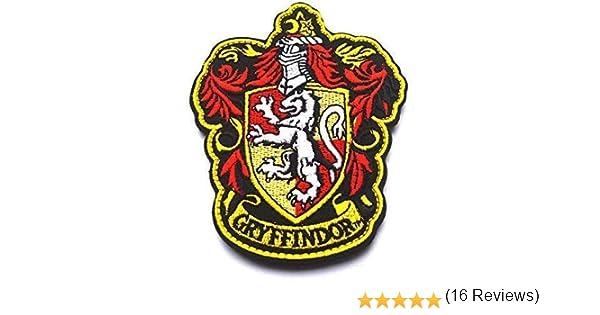 blasones parche Slytherin Parches de calidad Harry Potter Slytherin