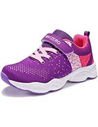 Kids Tennis Shoes Breathable Running Shoes Walking Shoes...