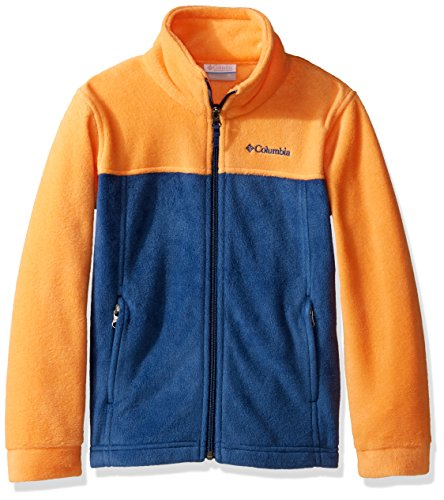 Columbia Boys Steens Mt Fleece