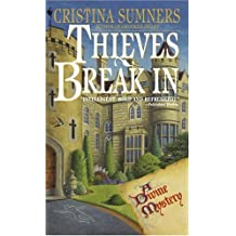 Thieves Break In (Divine Mystery)