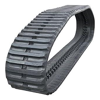 Prowler Yanmar YFW45 500x90x82 Rubber Track
