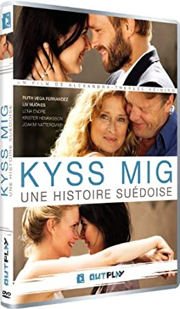 kyss mig en français
