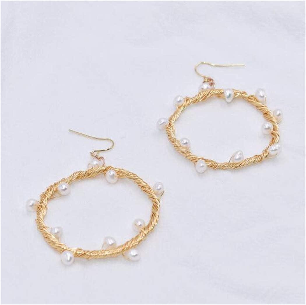 Tassel Threader Dangle Drop Earrings for Women Girls Lightweight,gift for Mothers Day