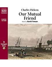Our Mutual Friend (9Cd)