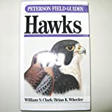Field Guide to Hawks, Clark, William S. and Wheeler, Brian K., 0395360013