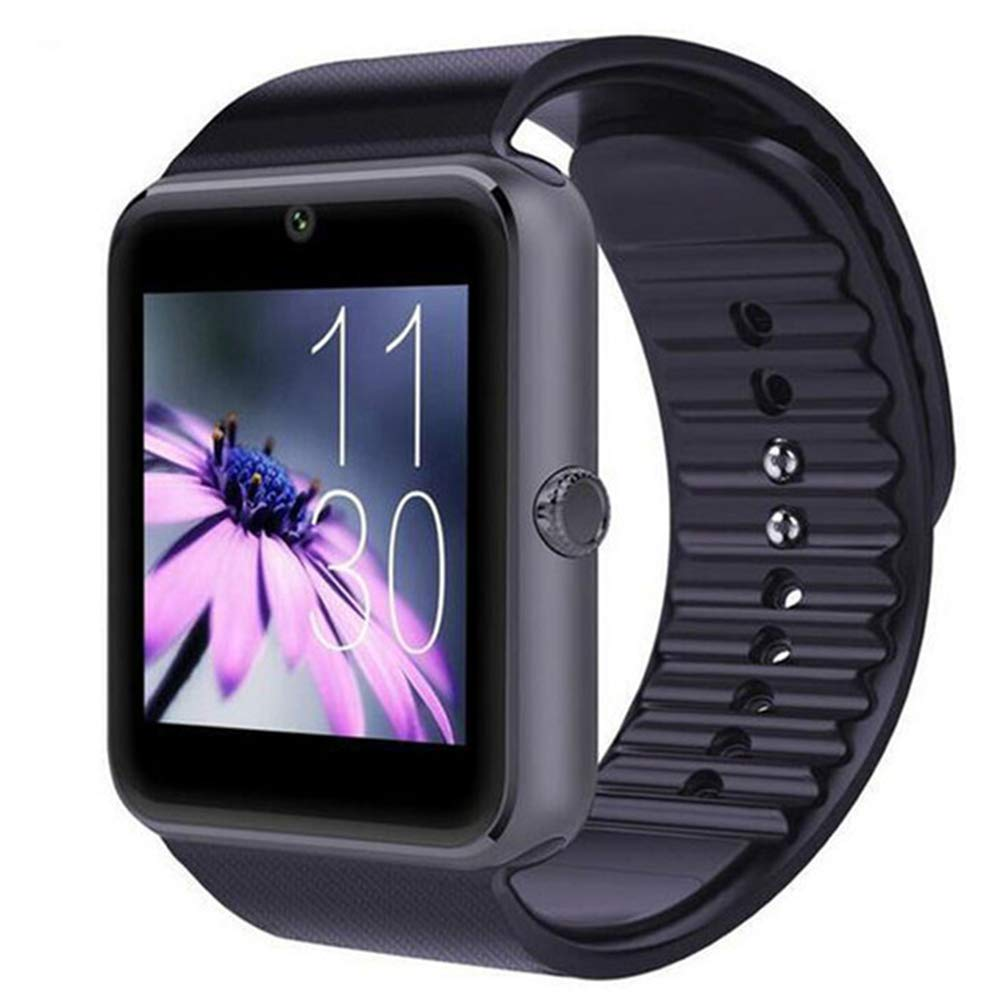 Reloj Inteligente Willful smartwatch Android Fitness Tracker con Ranura para...