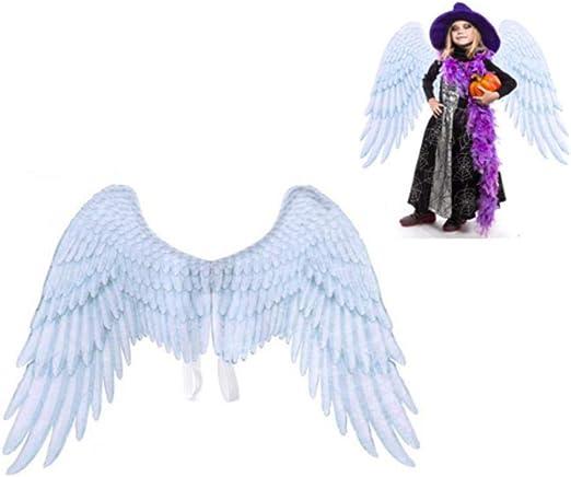 shewt Disfraces de Halloween para niños Disfraz de Blanco y Negro ...