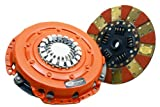 Centerforce DF114056 Dual Friction Clutch Pressure Plate and Disc